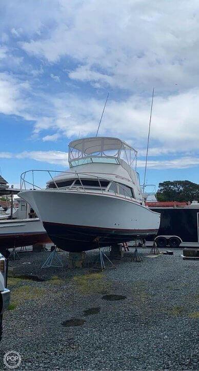 Bertram 33, 33, for sale - $35,000