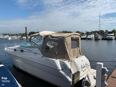Sea Ray 270 Sundancer, 270, for sale - $39,900
