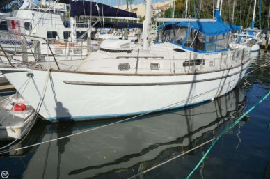Irwin Yachts MK III 37 Center Cockpit Ketch, 40', for sale - $30,000