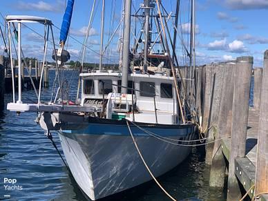 Skookum 53, 53, for sale in Rhode Island - $178,000