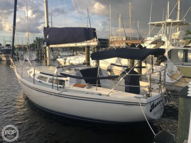 Catalina 30 MKII TR, 30, for sale - $45,000