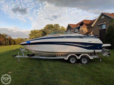 Crownline 240 CR, 240, for sale in Missouri - $24,750