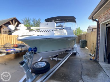 Sea Hunt BX 22 BR, 22, for sale - $88,400
