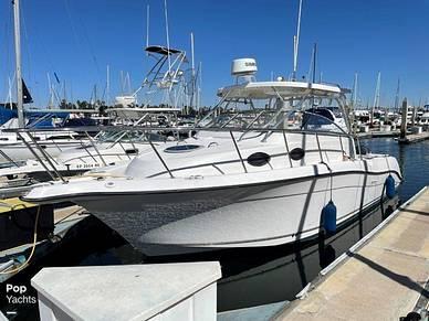 Seaswirl Striper 2901 Sedan Sport Fisherman Hardtop, 2901, for sale - $136,000