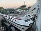 Fish & Ski Boat