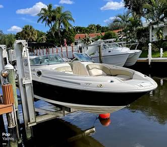 Sea Ray 240 Sundeck, 240, for sale - $31,150