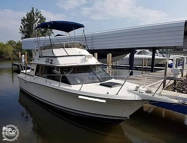 Carver Santa Cruz 2667, 2667, for sale - $16,750