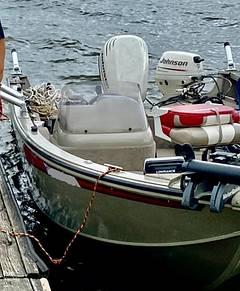 Lowe 175S Fishing Machine, 175, for sale - $22,750