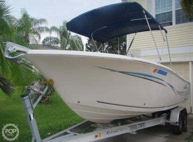 Sea Chaser HFC 22, 22, for sale - $55,000