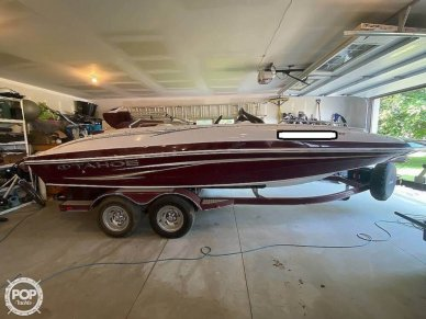 Tahoe 215X, 215, for sale - $37,250