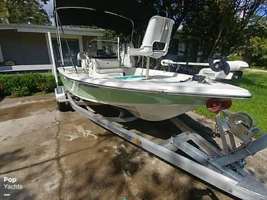 Sea Pro 172 Bay, 17, for sale - $27,800