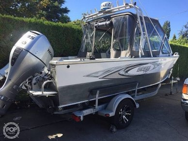 Hewescraft 200 Searunner, 200, for sale - $43,900
