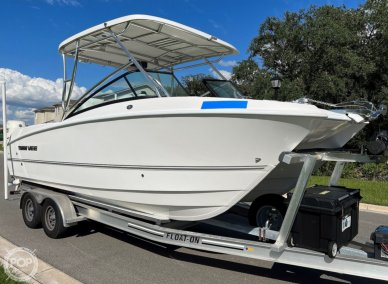 """Twin Vee 240 DC """"Go Fish"""" Edition, 240, for sale - $123,000"""
