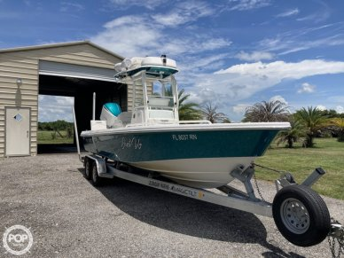 Everglades 243CC, 243, for sale - $140,000