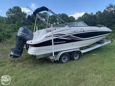 Hurricane Sundeck 2400, 2400, for sale - $55,000