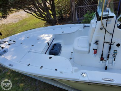 Sea Fox 200XT Pro, 200, for sale - $29,975