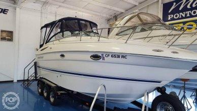 Monterey 265, 265, for sale - $49,900