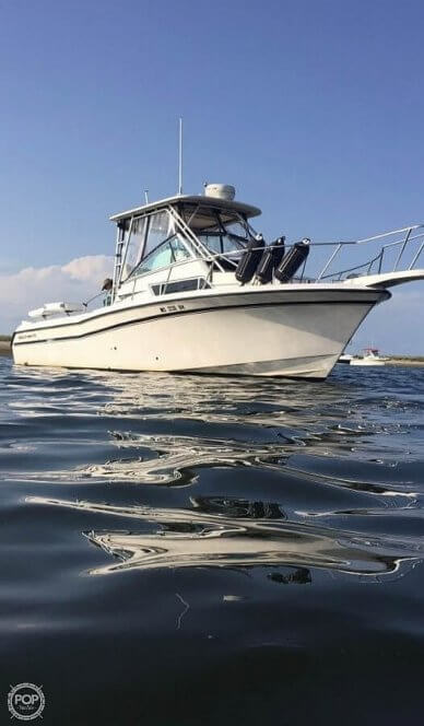 Grady-White 272 Sailfish, 272, for sale - $43,350