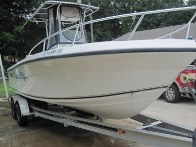 Angler 22, 22', for sale - $15,000
