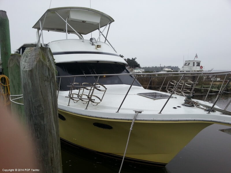 Bluewater 54, 54', for sale - $88,000