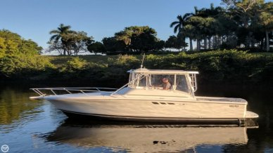 Luhrs 29 Open, 29', for sale - $38,800