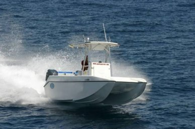 Manta Ray 24, 24', for sale - $23,500