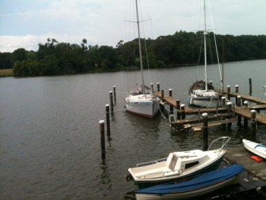 Heritage 38 West Indies, 38', for sale - $17,000