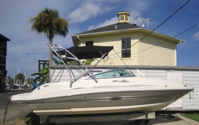 Sea Ray 220 SD, 23', for sale - $28,800