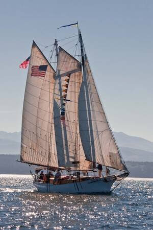 Herreshoff Kia Ora, 65', for sale - $149,000