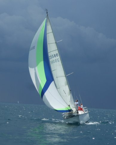 Hunter 31, 31, for sale - $24,500