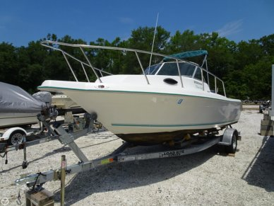 Key West 2020 Walkaround, 20', for sale - $11,000