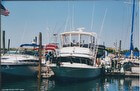 1986 Blackfin 29 Flybridge Convertible - #3
