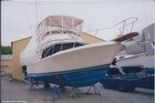 1986 Blackfin 29 Flybridge Convertible - #6