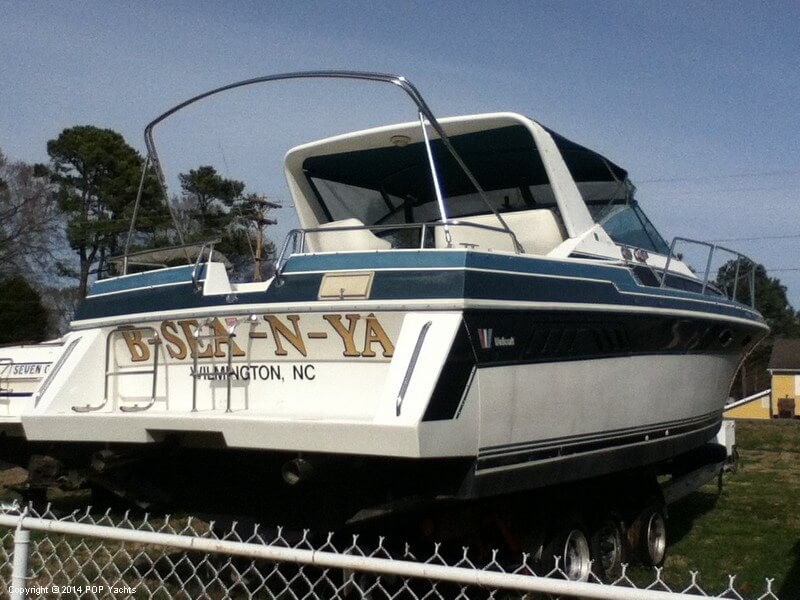 Wellcraft 3200 St Tropez, 3200, for sale - $12,999