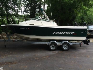 Trophy 2152 WA, 21', for sale - $33,500