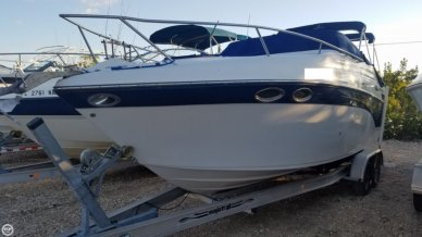 Crownline 262 CR, 26', for sale - $27,000