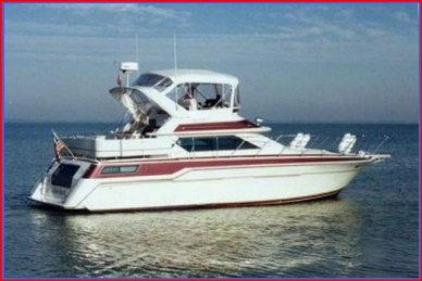 Wellcraft 43 San Remo, 43, for sale - $79,000