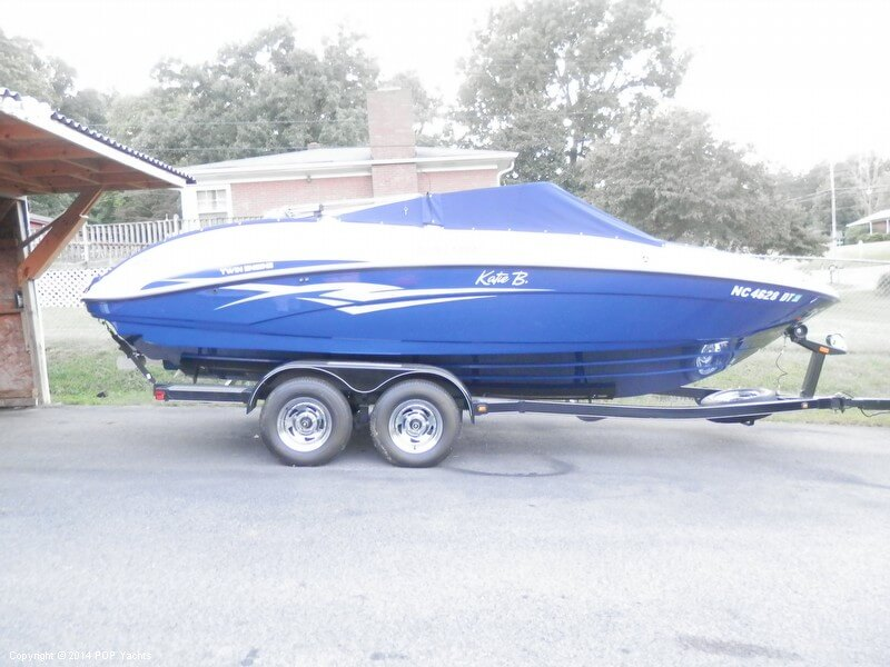 Yamaha 210 SX, 21', for sale - $32,000