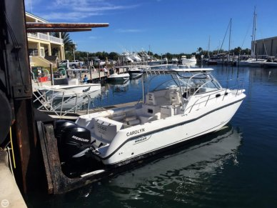 Boston Whaler 305 Conquest, 32', for sale - $89,950