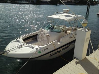 Hurricane 260 SD, 28', for sale - $55,600