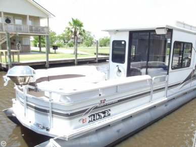 Sun Tracker 32 Party Cruiser, 32', for sale - $22,500