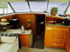 1985 Silverton 34 Sedan Bridge - #3
