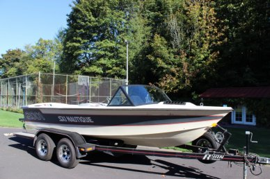 Correct Craft 18 Ski Nautique, 18', for sale - $12,000