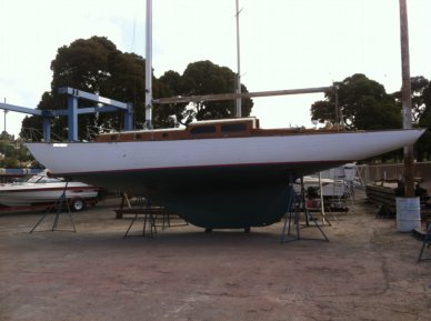 Kettenburg K38, 38', for sale - $25,000