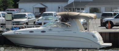 Sea Ray 260 Sundancer, 260, for sale - $39,000