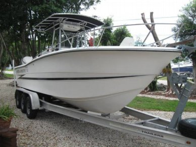 Hydra-Sports 2500 Cc, 25', for sale - $25,000
