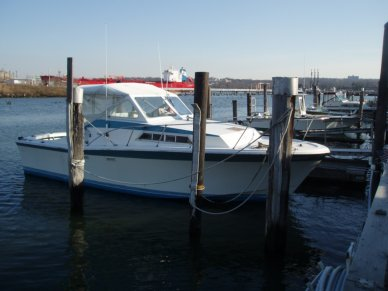 Uniflite 28 Salty Dog, 28, for sale - $14,795