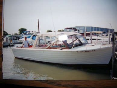 Lyman 26, 26', for sale - $17,500
