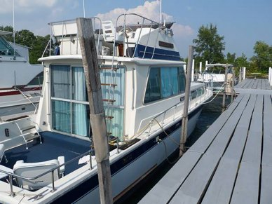 Burns Craft 41, 41', for sale - $16,000
