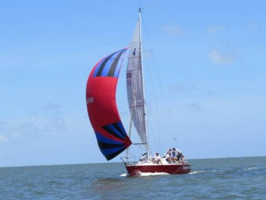 J Boats 30, 29', for sale - $27,800